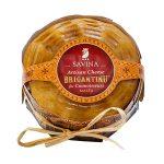 Brigantinu Cheese
