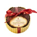 Maltese Cheese - Black Mulberry and wine