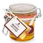 Honey with Orange